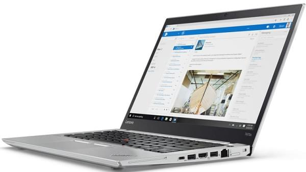 联想更新ThinkPad T系产品线:更轻更快更强的照片 - 2