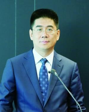 嘉泽新能: 献人类清洁绿电 还自然碧水蓝天