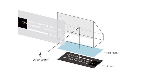 魅族MWC展示Gravity 悬浮音箱的照片 - 5