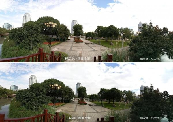 PRO 6s评测Part 2相机篇:一样的IMX386、不一样的光学防抖的照片 - 20