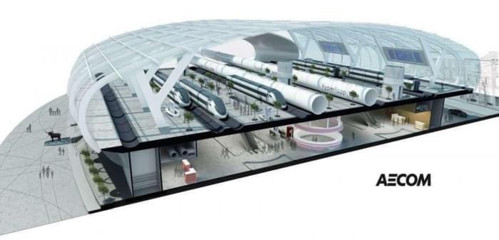 """纽约到北京仅2小时?这家""""超级高铁""""公司可信吗的照片 - 2"""