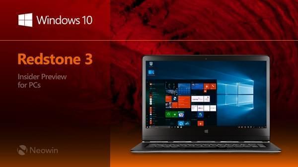 Windows 10 build 16176 已向 PC 快速更新通道释出的照片 - 1