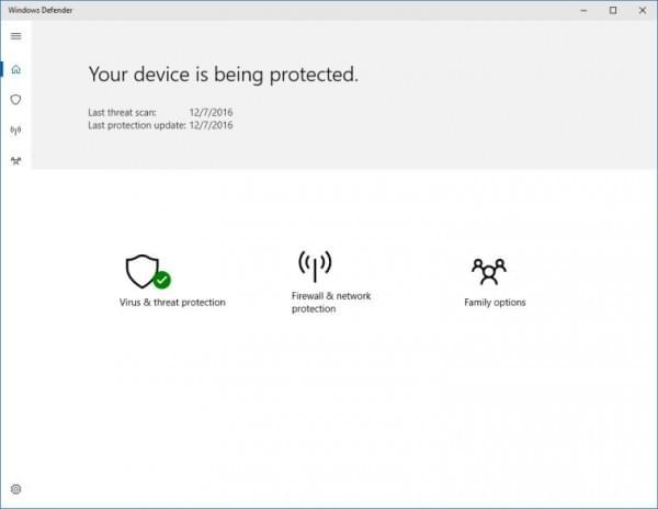 Windows 10 Build 14986改进总览的照片 - 17