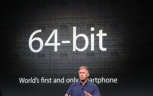 """A系为首 苹果顶尖的""""芯片帝国""""已初现雏形的照片 - 1"""