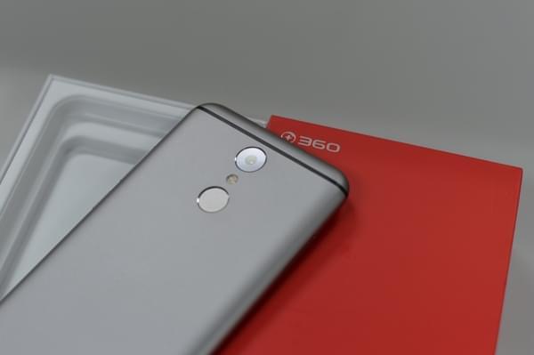 360N4S骁龙版再推英伦灰配色的照片 - 8
