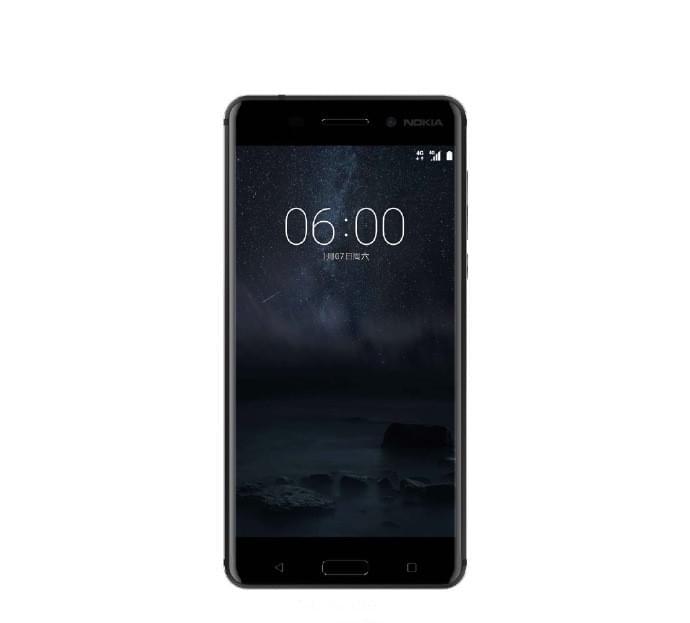 京东上架诺基亚6手机:售价1699元 春节前开卖