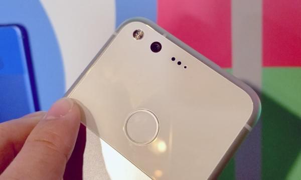 Google Pixel/Pixel XL简单上手的照片 - 18