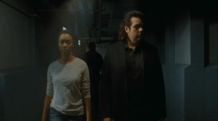 《行尸走肉》公布第七季季终集预告:大战一触即发的照片 - 5