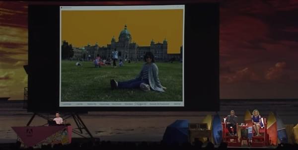 Photoshop最新技术能一键换天 小白也会玩的照片 - 3