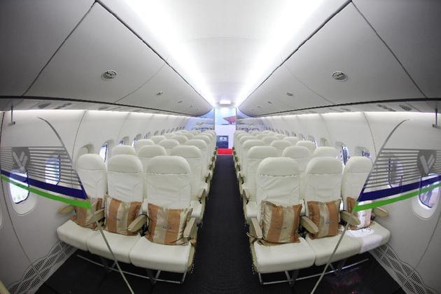 国产大型客机C919将首飞:突破技术封锁真正属于中国的照片 - 4