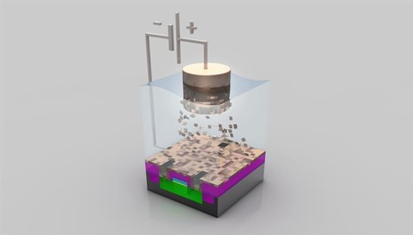 沙子做的CPU 凭什么卖那么贵?的照片 - 17
