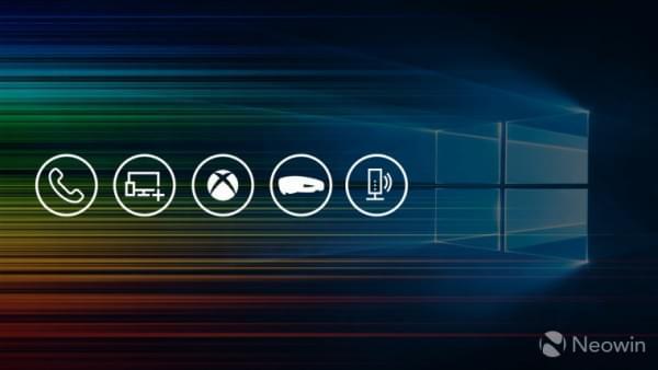 """微软正筹备""""自适应Shell"""" 弥补Windows 10版本之间体验差异的照片"""