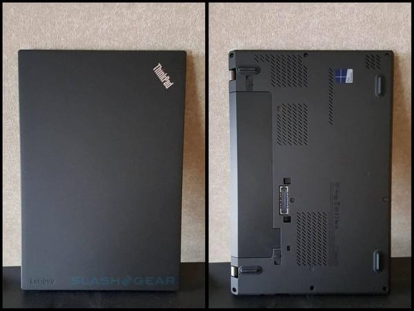 联想ThinkPad X260评测:续航印象最深刻的照片 - 2