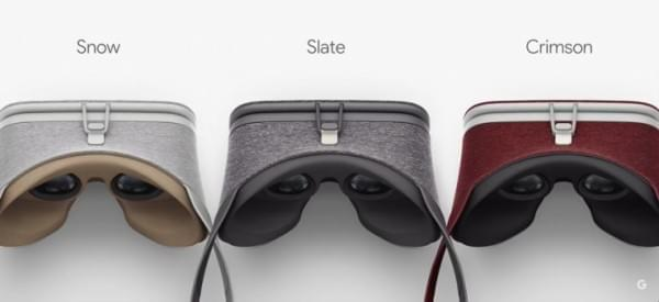 谷歌首款Daydream VR头盔正式登场 仅售79美元的照片 - 6