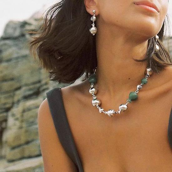 一件珠宝首饰 让基本款变得不基本