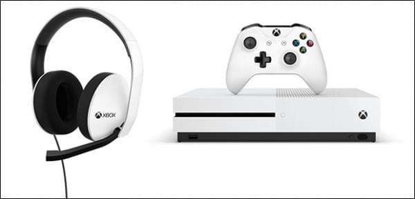 微软宣布新款Xbox One手柄及特别版耳机的照片 - 3