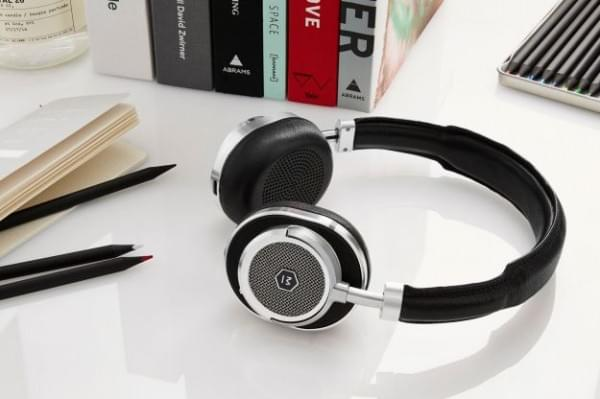 Master & Dynamic新款MW50头戴式无线耳机售449美元的照片 - 2