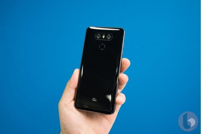 LG G6 mini首次曝光:5.4寸也叫迷你的照片 - 2
