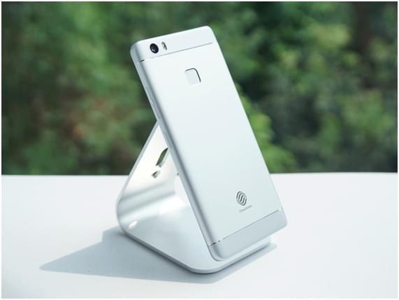 1499元骁龙625 中国移动4合1手机N2图赏的照片 - 2
