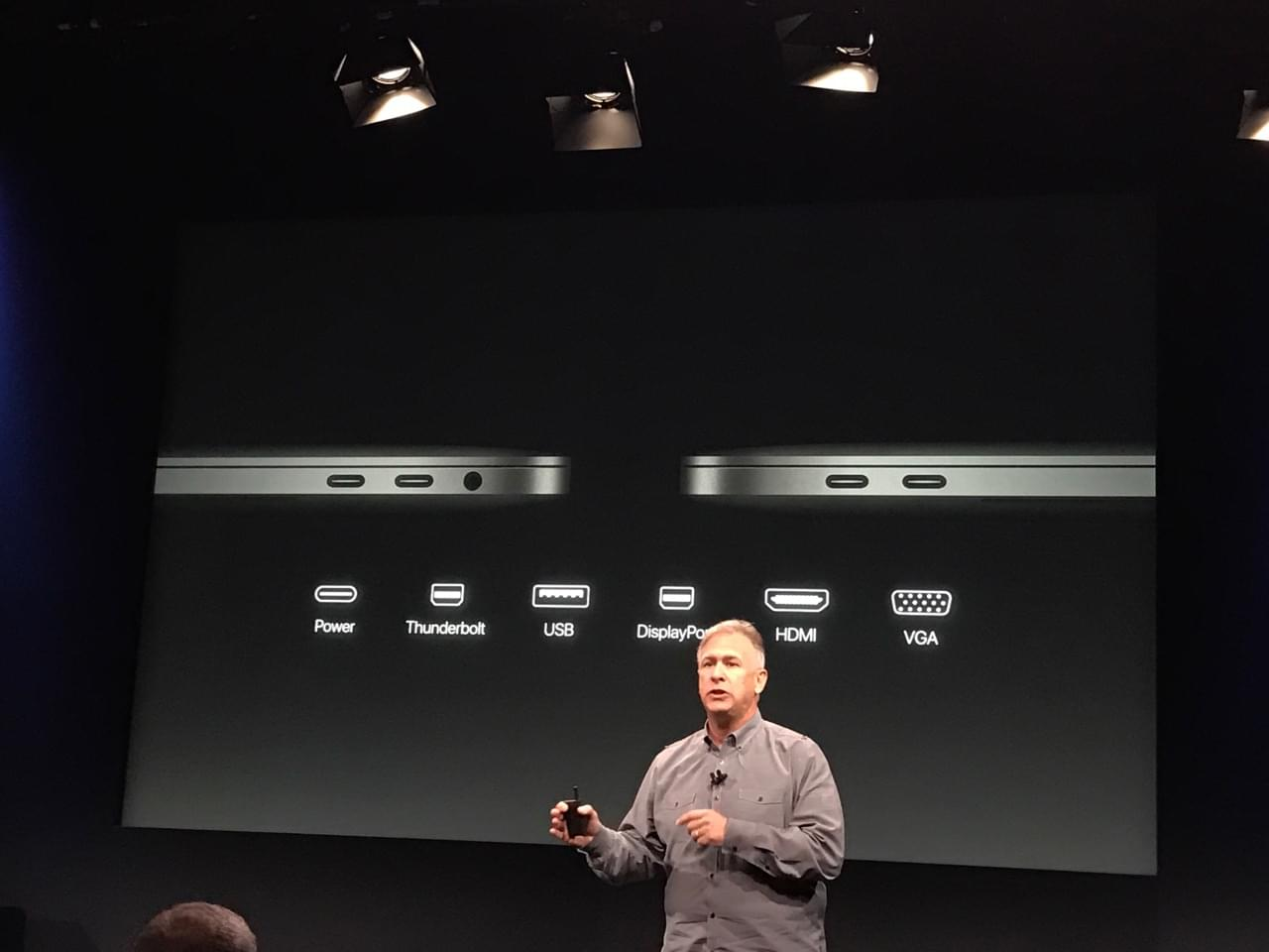 全新MacBook Pro评测:Touch Bar是亮点 但需要习惯的照片 - 14