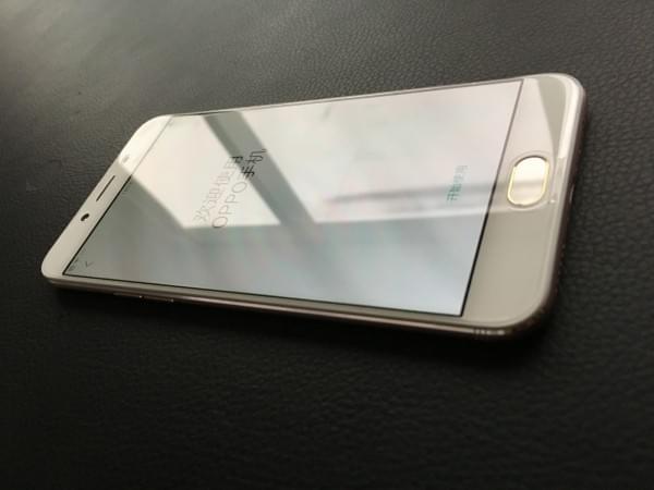 Oppo R9S开箱上手:颜值升级+IMX398的照片 - 35