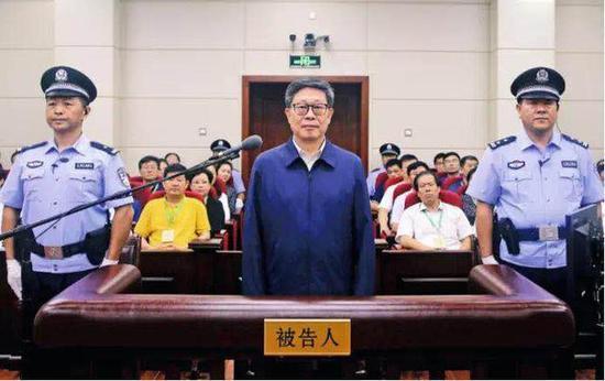 """天津官场""""圈子文化"""":从科处到省部都在努力找靠山"""
