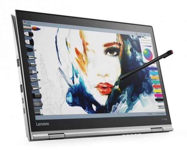 联想更新2017款ThinkPad X1 Carbon/Yoga/Tablet产品线的照片 - 22