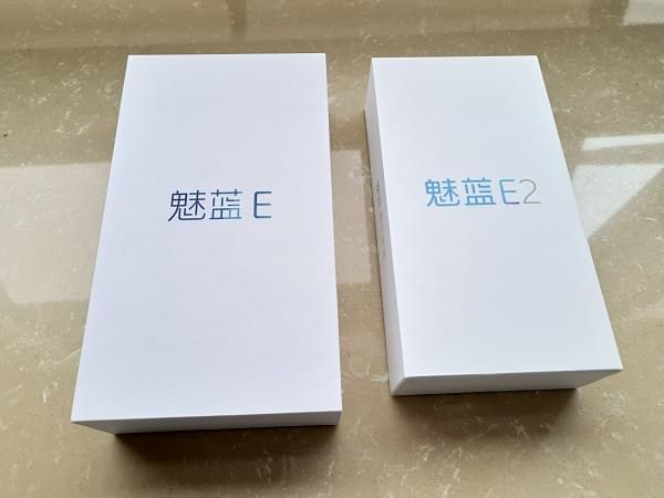 """微创新""""跑马 LED 流水灯"""":魅蓝 E2 上手简评的照片 - 4"""