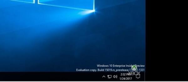 微软预告Windows 10 Build 15019:提升游戏体验的照片 - 2