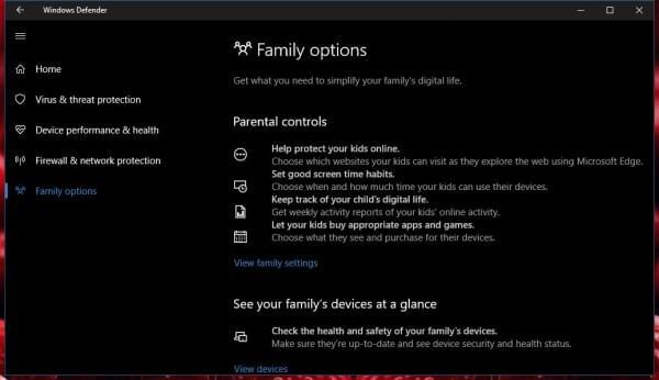 Windows 10的防病毒软件在RedStone 2中将获得重大升级的照片 - 6