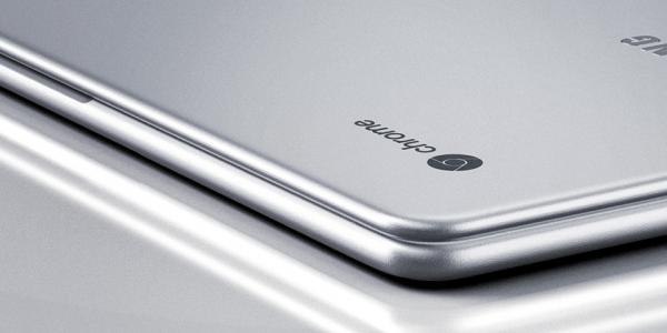 三星新Chromebook笔记本曝光:支持360度旋转、配备触控笔的照片 - 5