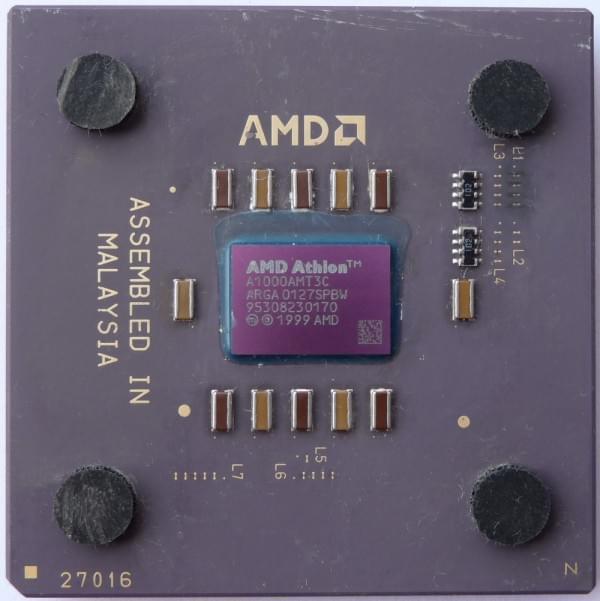 细数过去20年的顶级桌面CPU:认识几个?的照片 - 6