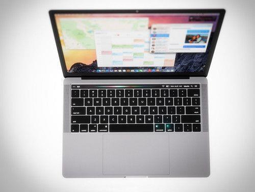 MacBook Pro笔记本用A卡:真的够专业?的照片 - 1