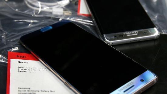 如何防止智能手机电池爆炸的照片 - 1