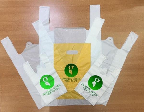 印度塑料袋换了新配方 用完了还能吃?的照片 - 3