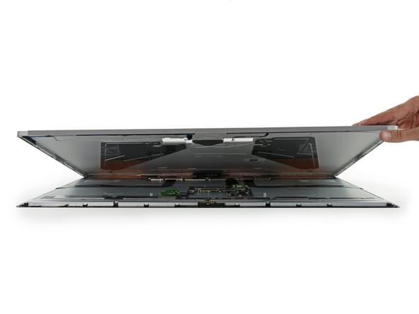 Surface Studio拆解:内部有ARM处理器 可轻松更换硬盘的照片 - 41