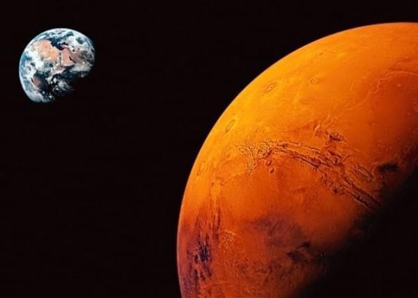 中国火星工程备选名公布:神兽齐聚