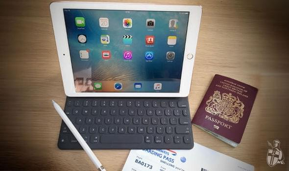 盘点2016最佳电脑产品 iPad Pro和Surface Pro 4上榜的照片 - 1