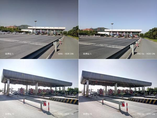 PRO 6s评测Part 2相机篇:一样的IMX386、不一样的光学防抖的照片 - 10