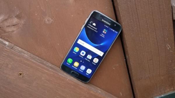iPhone 7对决Galaxy S7:配置三星好 体验苹果好的照片 - 5