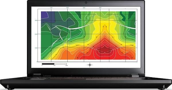 联想发布 ThinkPad P51 / P51s / P71 系列移动工作站新品的照片 - 2