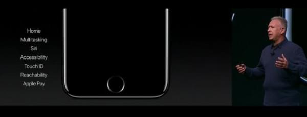 苹果iPhone 7/7 Plus发布:32/128/256GB起售价649美元的照片 - 8