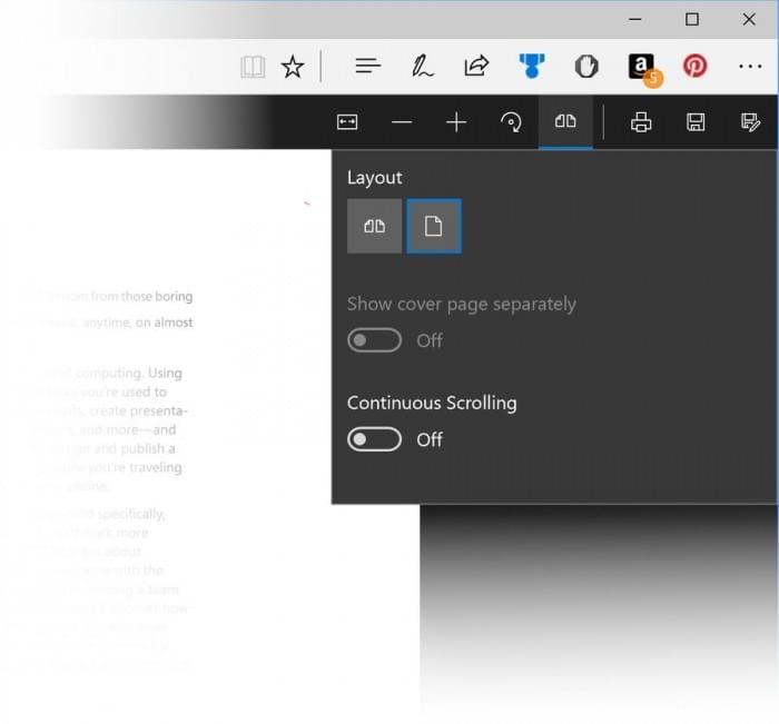 Windows 10 Build 16188发布:带来诸多新功能的照片 - 5