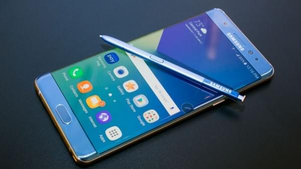 三星Galaxy S8或跳票至明年4月 避开MWC的照片