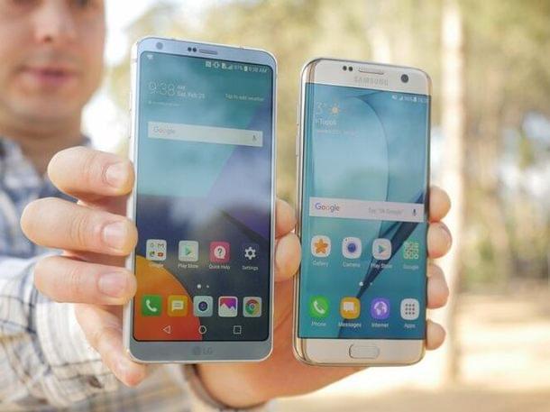 韩媒确认LG G6不会登陆中国的照片 - 2
