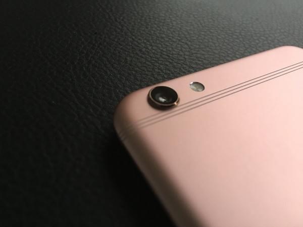 Oppo R9S开箱上手:颜值升级+IMX398的照片 - 15