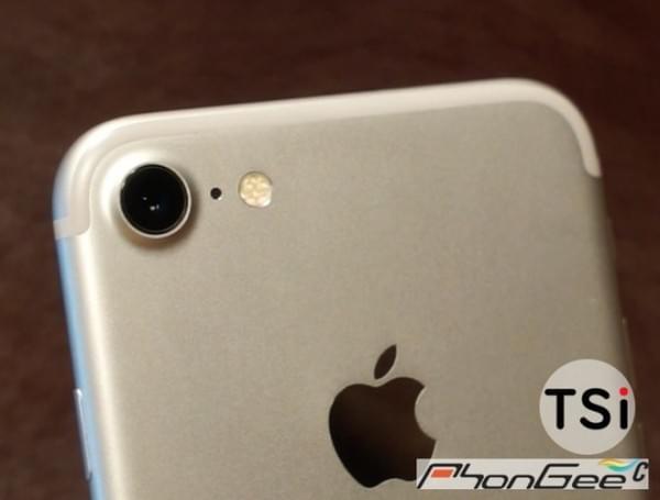 iPhone 7终极曝光 蓝黑新配色、SIM卡托防水的照片 - 3