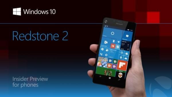 Windows 10 Build 14936 PC/手机双版推送的照片 - 2
