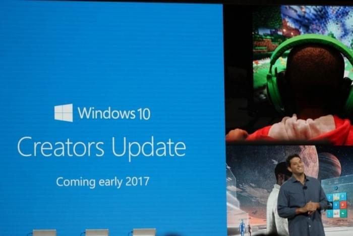 颜值提升:Windows 10 Creators Update用户界面更新一览的照片 - 1