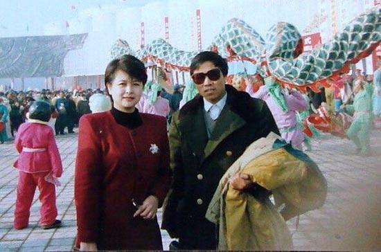 视主持人肖晓琳因直肠癌转移去世 终年55岁 风云人物 第7张